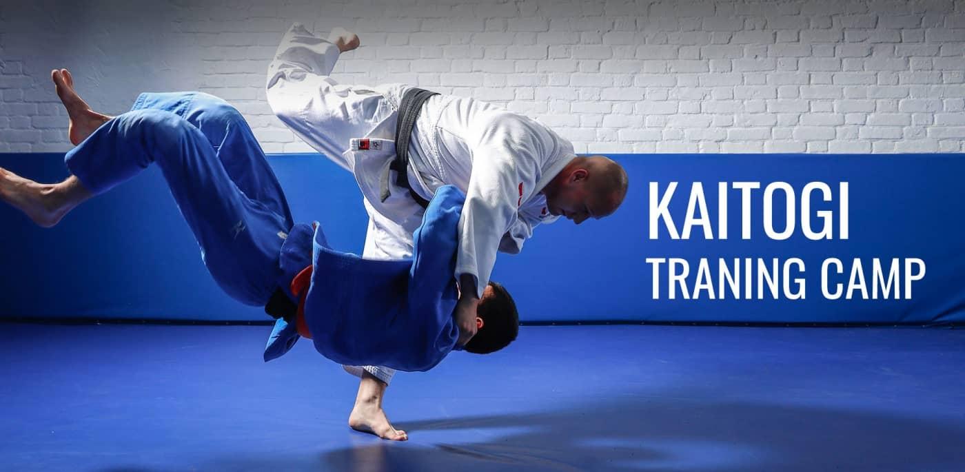 Kaitogi Traning Camp - Клуб единоборств в Самаре